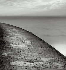 The Cobb, Lyme Regis, Dorset, 2012